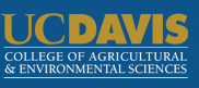 UC Davis College of Agriculture and Environmental Sciences